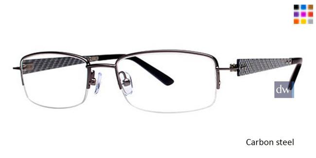 Steel Carbon Wired 6024 Eyeglasses