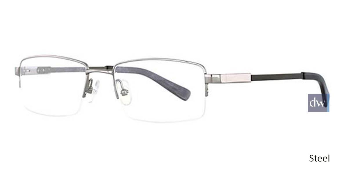 Steel Wired 6030 Eyeglasses