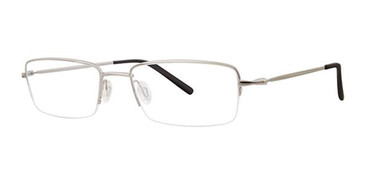 Gunmetal Wired 6036 Eyeglasses