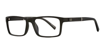 Black Wired 6052 Eyeglasses