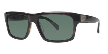 Tortoise Wired 6603 Sunglasses