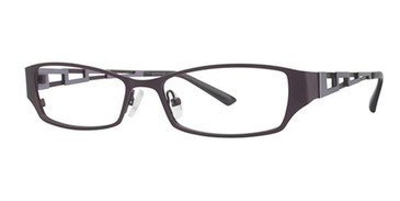 Purple/Ultraviolet Wired LD01 Eyeglasses