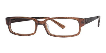 Java Batik Wired LD04 Eyeglasses