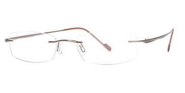 Violet Wired RMX11 Eyeglasses