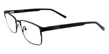 Black Jones New York J356 Eyeglasses.