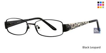 Black Leopard Vavoom 8005 Eyeglasses