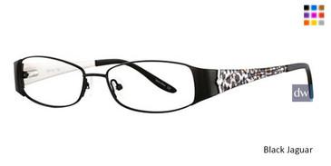 Black Jaguar Vavoom 8006 Eyeglasses