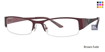 Brown Fade Vavoom 8012 Eyeglasses