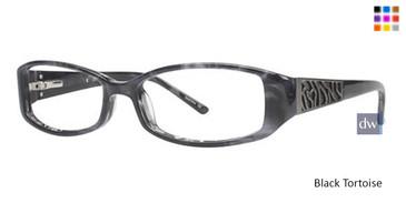 Black Tortoise Vavoom 8018 Eyeglasses