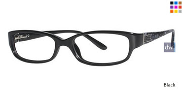 Black Vavoom 8023 Eyeglasses