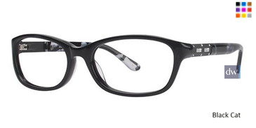 Black Cat Vavoom 8030 Eyeglasses