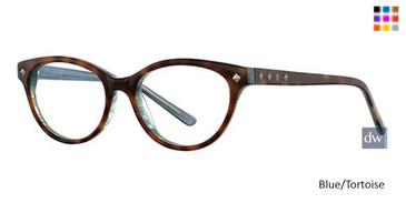 Blue/Tortoise Vavoom 8039 Eyeglasses