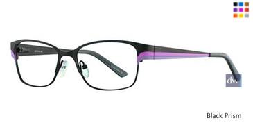 Black Prism Vavoom 8056 Eyeglasses