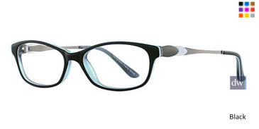Black Vavoom 8059 Eyeglasses