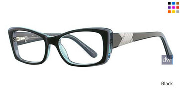 Black Vavoom 8063 Eyeglasses