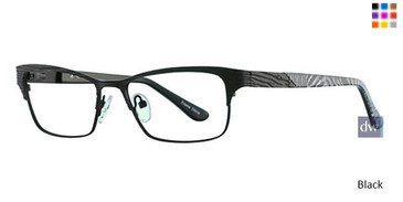 Black Vavoom 8065 Eyeglasses