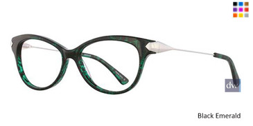 Black Emerald Vavoom 8067 Eyeglasses