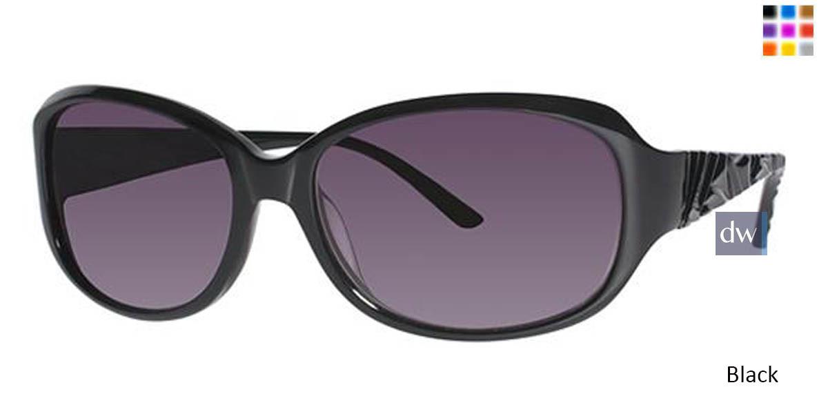 Black Vavoom 8807 Sunglasses