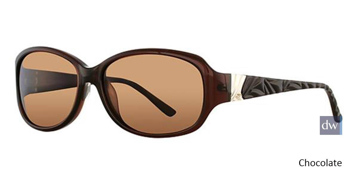 Chocolate Vavoom 8807 Sunglasses