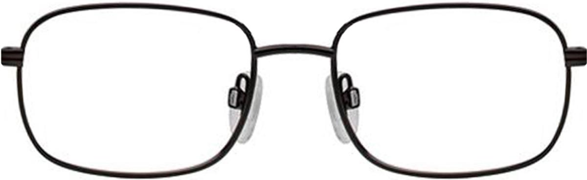 Gunmetal Avalon 1805 Eyeglasses