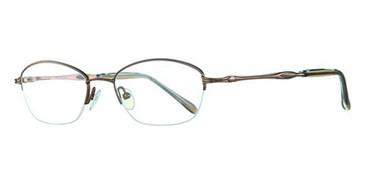 Burgundy Avalon 1820 Eyeglasses.