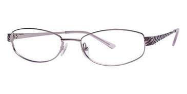Violet Avalon 1848 Eyeglasses.