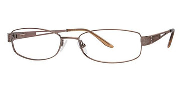 Bronze Avalon 5002 Eyeglasses