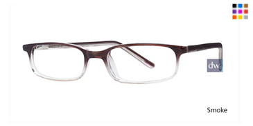Smoke Parade Q Series 1503 Eyeglasses - Teenager.