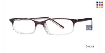 Smoke Parade 1503 Eyeglasses - Teenager.