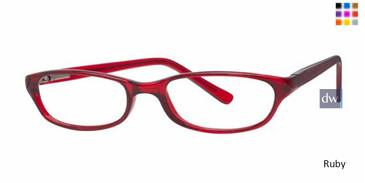 Ruby Parade 1528 Eyeglasses