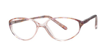 Pink Multi Parade 1529 Eyeglasses.
