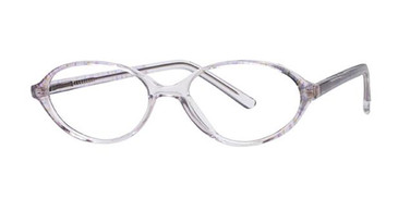 Blue Multi Parade 1530 Eyeglasses.