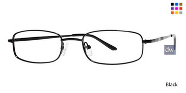 Black Parade Q Series 1616 Eyeglasses.