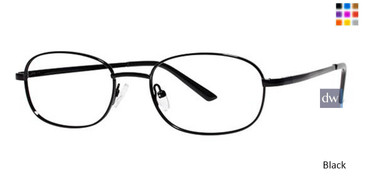 Black Parade Q Series 1618 Eyeglasses.