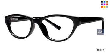 Black Parade Q Series 1708 Eyeglasses