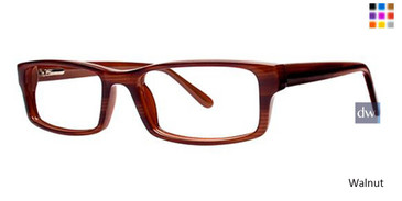 Walnut Parade Q Series 1712 Eyeglasses
