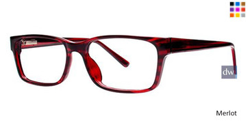 Merlot Parade Q Series 1713 Eyeglasses