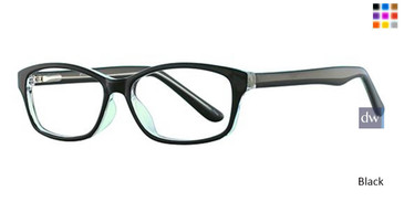 Black Parade Q Series 1740 Eyeglasses