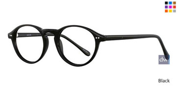 Black Parade Q Series 1720 Eyeglasses