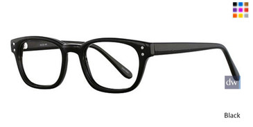 Black Parade Q Series 1721 Eyeglasses