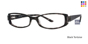 Black Tortoise Avalon 5007 Eyeglasses