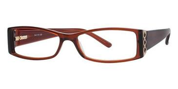 Brown Snake Avalon 5008 Eyeglasses