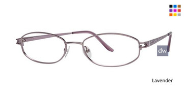 Lavender Avalon 5009  Eyeglasses