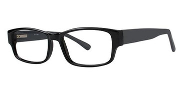 Grey/Black Parade Q Series 1728 Eyeglasses.