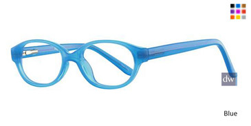 Blue Parade Q Series 1731 Eyeglasses