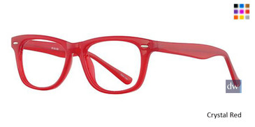 Red Parade Q Series 1733 Eyeglasses