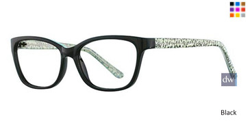 Black Parade Q Series 1736 Eyeglasses