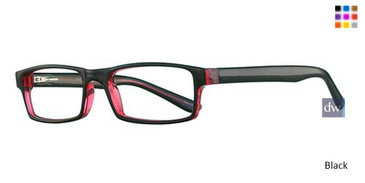 Black Parade Q Series 1738 Eyeglasses