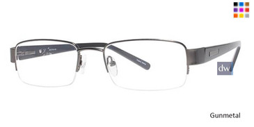 Gunmetal Parade Plus 2025 Eyeglasses