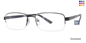 Gunmetal Parade Plus 2026 Eyeglasses